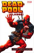 Comic: Deadpool Classic 11 (engl.)