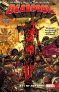 Comic: Deadpool - World's Greatest  2