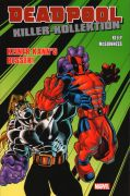 Heft: Deadpool Killer-Kollektion  3