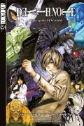 Roman: Death Note – Light up the new World