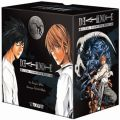Manga: Death Note Complete Box