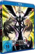 DVD: Death Note Relight 1