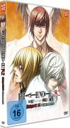 DVD: Death Note Relight  2