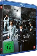 DVD: Death Note - Light up the new world [Blu-Ray]
