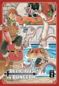 Manga: Delicious in Dungeon  3