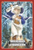 Manga: Delicious in Dungeon  5