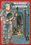 Manga: Delicious in Dungeon  1