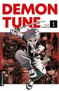 Manga: Demon Tune  1