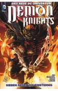 Heft: Demon Knight  1