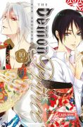 Manga: The Demon Prince 10