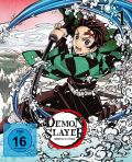 DVD: Demon Slayer  1 [Blu-Ray]