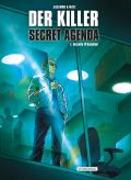 Album: Der Killer - Secret Agenda  1