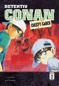 Manga: Detektiv Conan - Creepy Cases