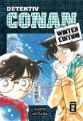 Manga: Detektiv Conan - Winter Edition