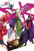 DVD: The Devil is a Part-Timer - Gesamtausgabe [Blu-Ray]