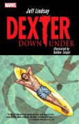 Comic: Dexter Down Under (engl.)
