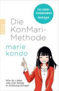 Manga: Die KonMari-Methode