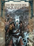 Album: Die Meister der Inquisition  2