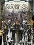 Album: Die Meister der Inquisition  6