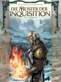 Album: Die Meister der Inquisition  3