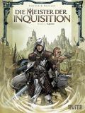 Album: Die Meister der Inquisition  5