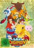 DVD: Digimon Data Squad  1 [Limited Edt.]