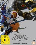 DVD: Digimon Adventures tri. Chapter  1 [Blu-Ray]