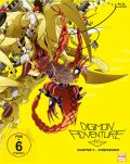 DVD: Digimon Adventures tri. Chapter  3 [Blu-Ray]