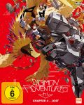 DVD: Digimon Adventures tri. Chapter  4 [Blu-Ray]