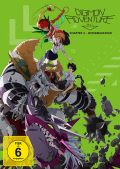 DVD: Digimon Adventures tri. Chapter  2