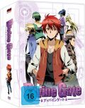 DVD: Divine Gate  1 [Limited Edt.]