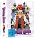DVD: Divine Gate  1 [Limited Edt.] [Blu-Ray]