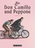 Album: Don Camillo und Peppone  3