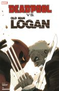 Heft: Deadpool vs. Old Man Logan
