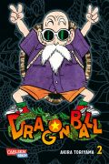 Manga: Dragon Ball Massiv  2