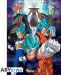 Poster: Dragon Ball Super