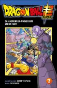 Manga: Dragon Ball Super  2