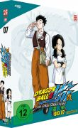 DVD: Dragonball Z Kai Box  7 [Blu-Ray]