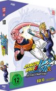 DVD: Dragonball Z Kai Box 10
