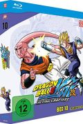 DVD: Dragonball Z Kai Box 10 [Blu-Ray]
