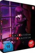 DVD: Dusk Maiden of Amnesia [Steelcase Edt.]