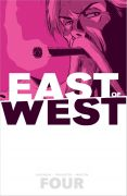 Comic: East of West  4 (engl.)