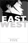 Comic: East of West  5 (engl.)