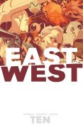 Comic: East of West 10 (engl.)