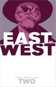 Comic: East of West  2 (engl.)