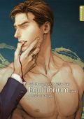 Roman: Equilibrium Light Novel – Side B