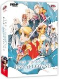 DVD: The Vision of Escaflowne [Collectors Edition]