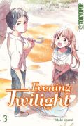 Manga: Evening Twilight  3