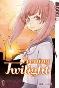 Manga: Evening Twilight  1 [I love Shojo]