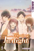 Manga: Evening Twilight  5